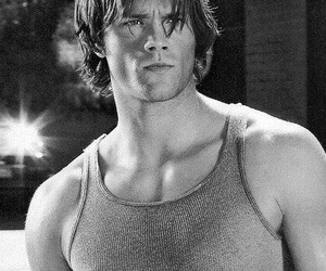 supernatural, jared padalecki, and sexy image