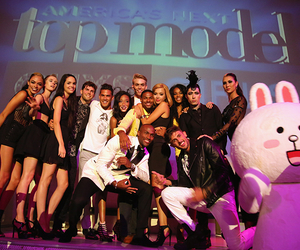 ANTM, final, and america's next top model image