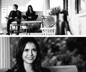 the vampire diaries, tvd, and elena gilbert image