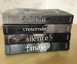 books, Finale, and silence image