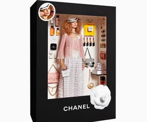 barbie, fashion, and model image