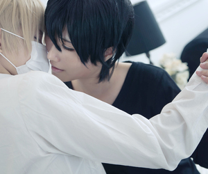 cosplay and ten count image