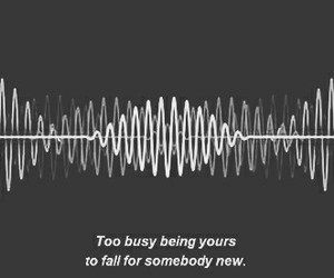 arctic monkeys, grunge, and indie image