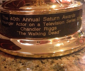 series, television, and the walking dead image
