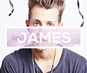 the vamps and james mcvey image