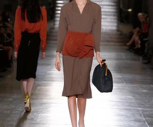 fashion, miu miu, and outfit image
