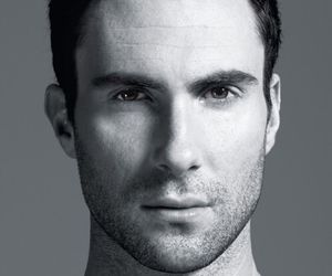 adam levine, maroon 5, and Hot image