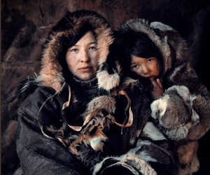 child, culture, and native image