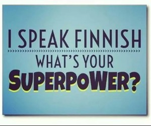 finland, finnish, and superpower image