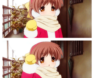 ushio and clannad after story image