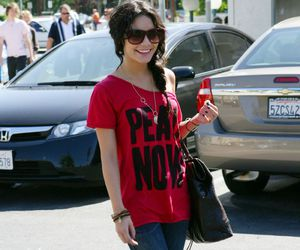 fashion, vanessa hudgens, and beautiful image