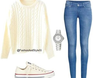 details, get the look, and outfit image