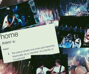 home and one direction image