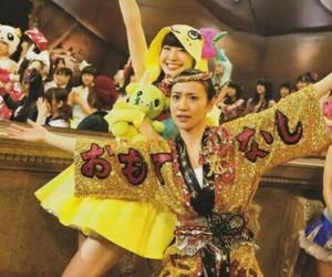 akb48, oshima yuko, and kojima haruna image