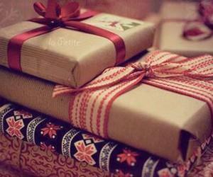 christmas, photography, and santa claus image