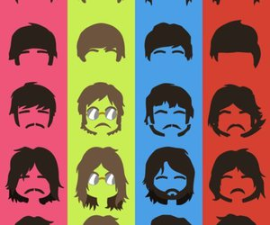 hair, the beatles, and age image