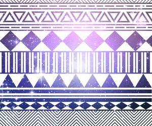 pattern, wallpaper, and galaxy image
