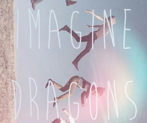 bands, love, and imagine dragons image