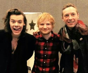 ed, xx., and harry image