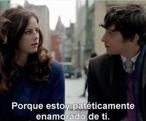 skins, Effy, and in love image