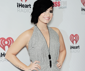 demi lovato and beautiful image