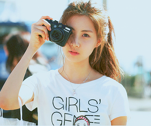 girls generation, seohyun, and seo joohyun image