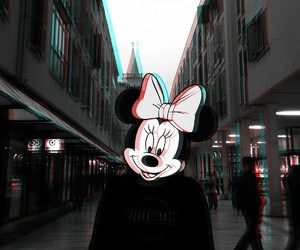 disney, dope, and girl image