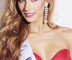 miss france and camille cerf image