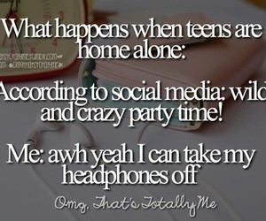 home and teens image