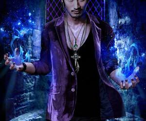 magnus bane and the mortal instruments image