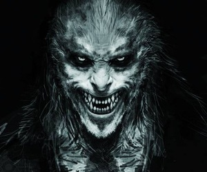 potter, harry, and greyback image