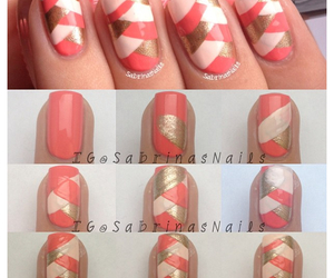 awesome, nails, and instagram image