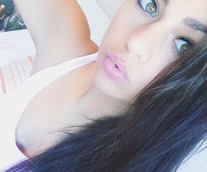andrea, beautiful, and andrea russet image
