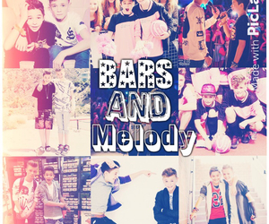 barsandmelody image