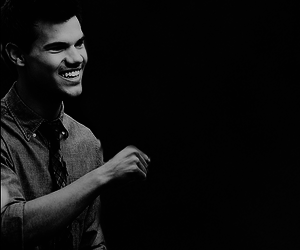 jacob, taylor, and Taylor Lautner image
