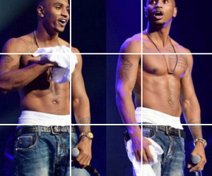sexy, trey songz, and instagram image