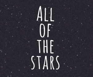 ed sheeran, tfios, and all of the stars image