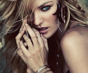 candice swanepoel and beauty image