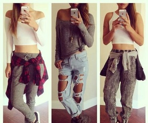 awesome, clothes, and cool image