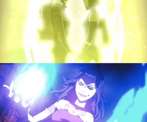 avatar, legend of korra, and bisexual image