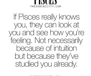 pisces and zodiac image