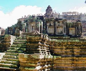 beautiful, Temple, and Cambodia image
