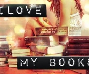 books, libros, and leer image