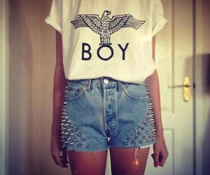 boy, cool, and style image