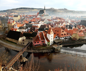 czech republic, city, and europe image