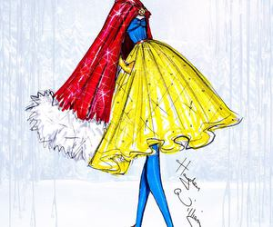 disney, snow white, and hayden williams image