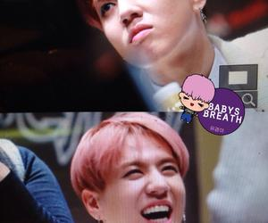 fansigning and yugyeom image