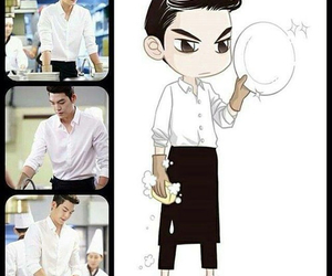kim woo bin and the heirs image