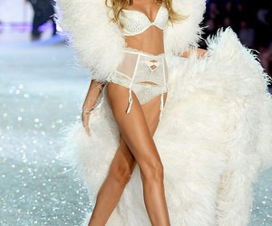 Victoria's Secret and Maryna Linchuk image