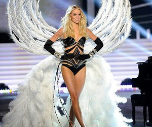 fashion and Victoria's Secret image